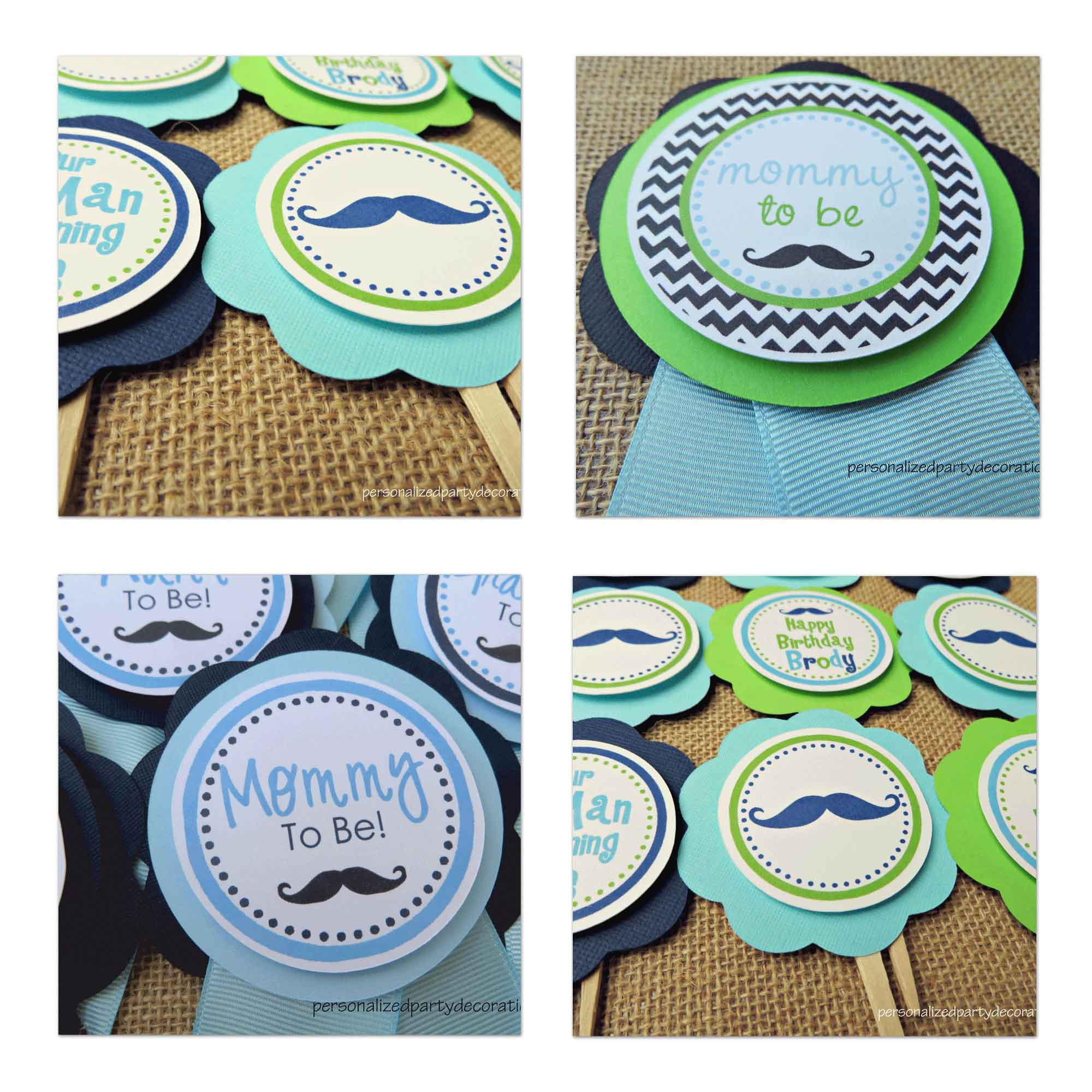 Baby Shower Decorations Archives personalizedpartydecorations