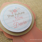 bridal shower to be pin