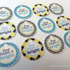 graduation party gift tags