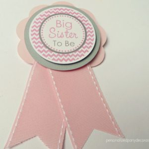 big-sister-to-be-baby-shower-pin-pink-and-gray