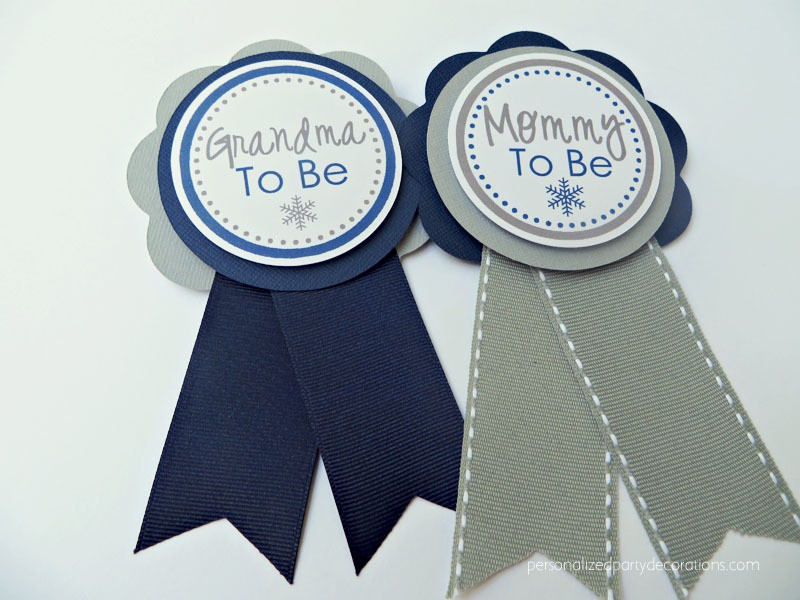 navy-and-gray-snowflake-baby-shower-pin