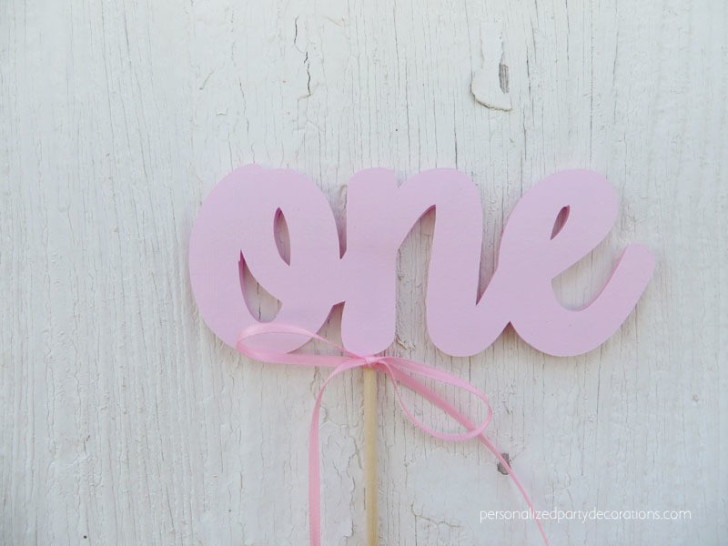 pink-one-birthday-cake-topper